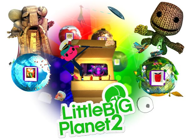 Prequel to the Sequel CROWN Contest Announced! LBP%202%20World